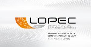 LOPEC @ Messe München | München | Bayern | Deutschland