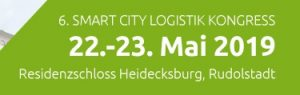 6. SMART CITY LOGISTIK Kongress @ Rudolstadt | Rudolstadt | Thüringen | Deutschland