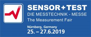 Sensor+Test @ Messezentrum Nürnberg | Nürnberg | Bayern | Deutschland