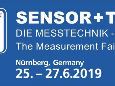 Mitaussteller gesucht – Sensor + Test 25.-27.06.2019