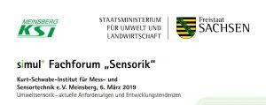 simul+ Fachforum Sensorik @ Kurt-Schwabe-Institut für Mess- und Sensortechnik e.V. | Ziegra-Knobelsdorf | Sachsen | Deutschland