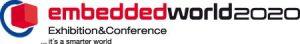 embeddedworld 2020 @ Messezentrum Nürnberg | Nürnberg | Bayern | Deutschland