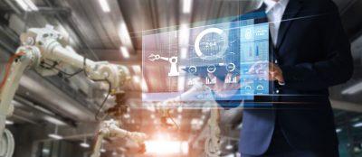 #HUBTRAIL - Smart Sensor @ FusionSystems GmbH | Chemnitz | Sachsen | Deutschland