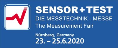 SENSOR+TEST 2020 in Nürnberg @ Messezentrum Nürnberg