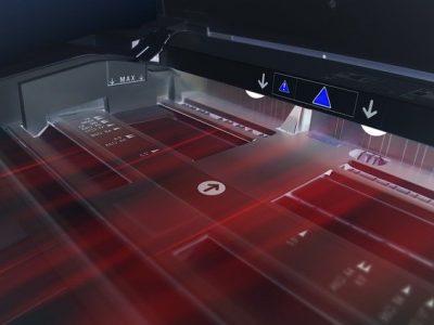 NEWS Frauenhofer IKTS – Gedruckte magnetoresistive Sensoren für das kontaktlose Schalten