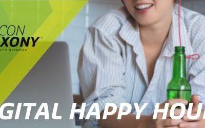 4. Digital Happy Hour – Mess- und Sensortechnik
