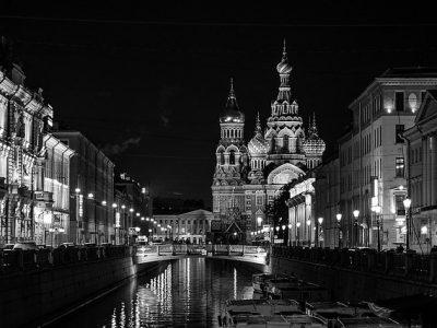 Unternehmerreise nach Sankt Petersburg