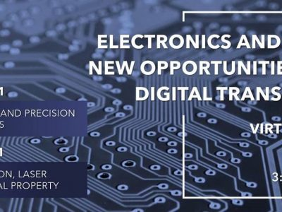 Electronics And Photonics Virtual Symposium & Networking